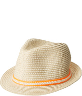 Appaman Kids - Havana Fedora (Infant/Toddler/Little Kids/Big Kids)