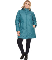Columbia - Plus Size Snow Eclipse™ Mid Jacket