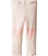 Paul Smith Junior - Pink Leggings with Hearts On Knees (Infant)