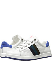Paul Smith Junior - White Oxford Sneakers (Little Kid)