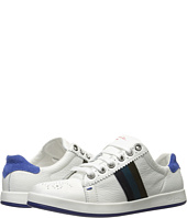 Paul Smith Junior - White Oxford Sneakers (Little Kid/Big Kid)