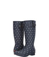 Chooka - Dot Blanc Tall Boot