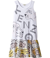 Kenzo Kids - Bafouille Robe (Big Kids)