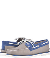 Sperry - Gold A/O 2-Eye Chevre