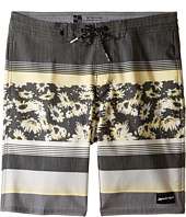 Quiksilver Kids - Swell Vision Beach Shorts Youth 17 (Big Kids)
