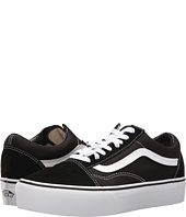 Vans - Old Skool Platform