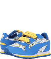 Puma Kids - Minions ST Runner V (Little Kid)