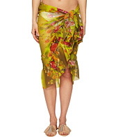 FUZZI - Flower Wrap Pareo