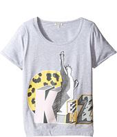 Kenzo Kids - Bali Tee Shirt (Big Kids)