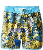 Little Marc Jacobs - Surfer Shorts (Toddler/Little Kids)