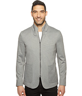 Kenneth Cole Sportswear - Zip Front Blazer