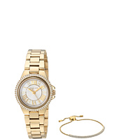 Michael Kors - MK3653 - Petite Camille and Bracelet Gift Set