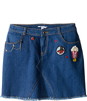 Little Marc Jacobs - Denim Skirt (Big Kids)