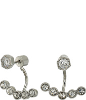 LAUREN Ralph Lauren - Headlines Front/Back Earrings