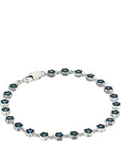 LAUREN Ralph Lauren - Headlines 7.5 in Hexagon Flex Bracelet