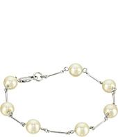 LAUREN Ralph Lauren - Headlines 7.5 in Pearl Bracelet