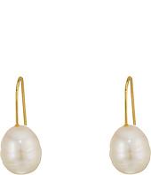 LAUREN Ralph Lauren - Talk that Talk Pearl Drop Earrings