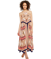 Laundry by Shelli Segal - Printed Layered Dress