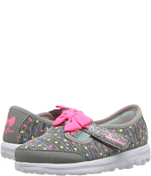 SKECHERS KIDS - Go Walk 81148N (Infant/Toddler/Little Kid)