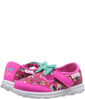 SKECHERS KIDS - Go Walk Bow Wow 81141N (Infant/Toddler/Little Kid)