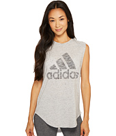 adidas - Winner Muscle Tank Top