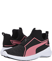 Puma Kids - Rebel Mid Gleam (Big Kid)