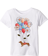 O'Neill Kids - Uplifting Tee (Toddler/Little Kids)