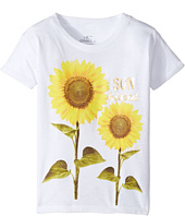 O'Neill Kids - Sunny Tee (Toddler/Little Kids)