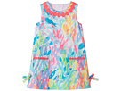 Little Lilly Classic Shif (Toddler/Little Kids/Big Kids)
