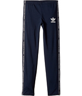adidas Originals Kids - NMD Leggings (Little Kids/Big Kids)
