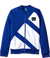 adidas Originals Kids - Equipment Track Top (Little Kids/Big Kids)