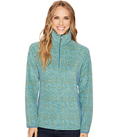 Columbia - Glacial Fleece III Print Half Zip Top