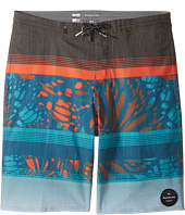 Quiksilver Kids - Swell Vision PR Beachshort 17 (Big Kids)