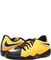 Nike Kids - Hypervenom Phinish II IC Soccer (Little Kid/Big Kid)