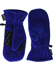 Jack Wolfskin - Fleece Mitten (Toddler/Little Kid)