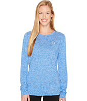 Under Armour - UA Tech Twist Crew Long Sleeve Shirt