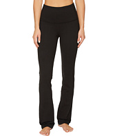 Lucy - Perfect Core High-Rise Micro Boot Pants
