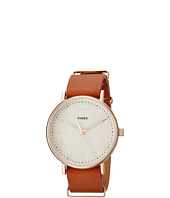 Timex - Southview 41 Leather Strap