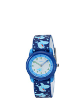 Timex - Analog Elastic Fabric Strap (Little Kids/Big Kids)