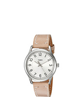 Timex - New England Leather Strap