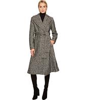 Sportmax - Vacillo Herringbone Tie Waist Coat