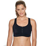 Nike - Zip Medium Support Sports Bra
