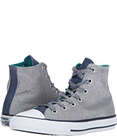 Converse Kids - Chuck Taylor All Star Shine Hi (Little Kid/Big Kid)