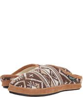 Woolrich - Whitecap Knit Mule