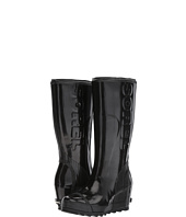 SOREL - Joan Rain Wedge Tall Gloss