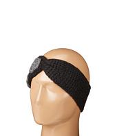 Betsey Johnson - Winter Bloom Headband