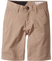 Volcom Kids - Frickin Lightweight Shorts (Big Kids)