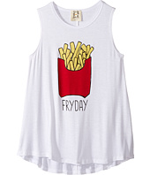 People's Project LA Kids - Fry Day Tank Top (Big Kids)