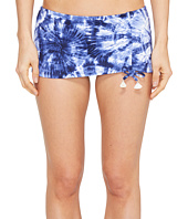 Bleu Rod Beattie - Get Wet Adjustable Sarong Skirted Hipster