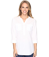 Pendleton - Roll Sleeve Easy Shirt